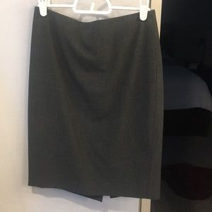 Ann Taylor Suit Skirt
